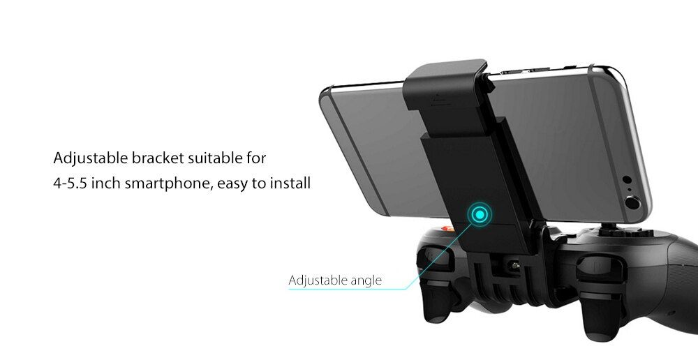 Ipega Pg 9078 Wireless Bluetooth Game Controller (2)