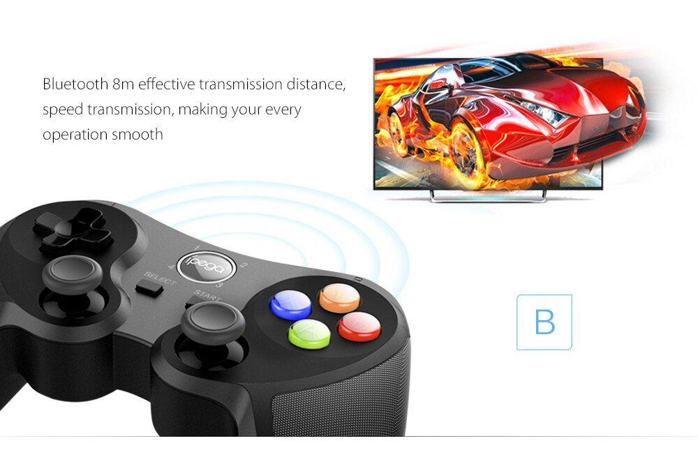 Ipega Pg 9078 Wireless Bluetooth Game Controller (5)
