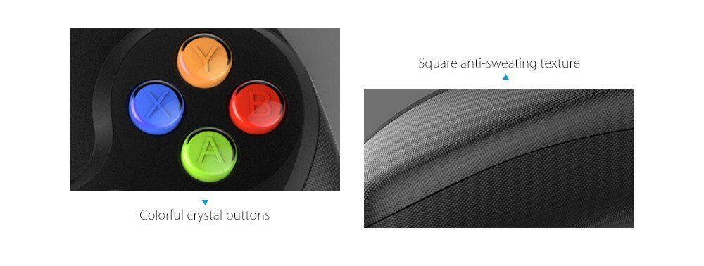 Ipega Pg 9078 Wireless Bluetooth Game Controller (6)