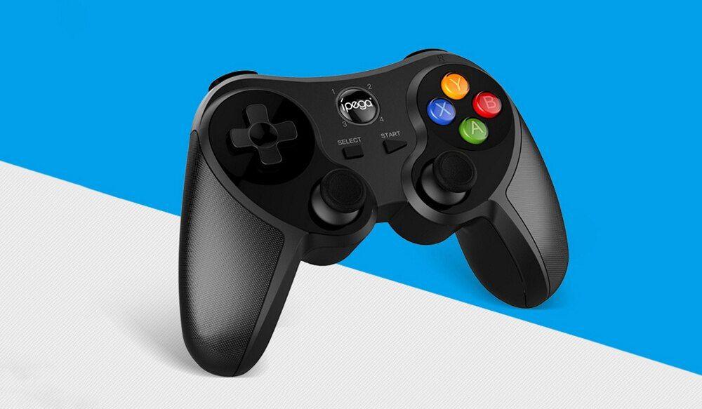 Ipega Pg 9078 Wireless Bluetooth Game Controller (7)