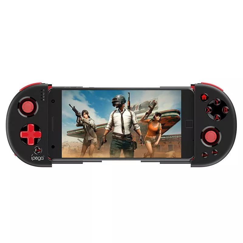 Ipega Pg 9087 Extendable Bluetooth Wireless Controller Gamepad Joystick For Ios Android Smartphones (1)