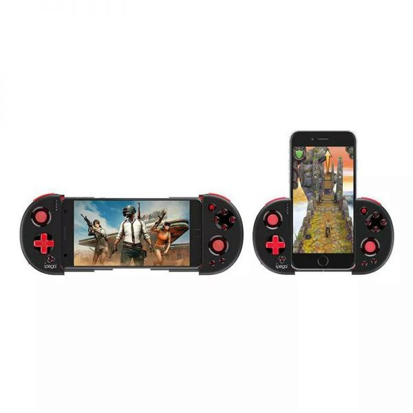 Ipega Pg 9087 Extendable Bluetooth Wireless Controller Gamepad Joystick For Ios Android Smartphones (2)