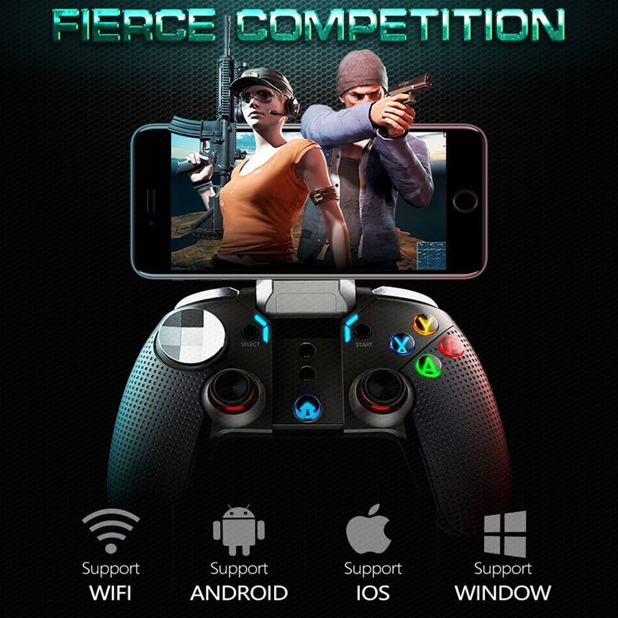 Ipega Pg 9099 Bluetooth Gamepad For Android Smart Phone Pc (2)
