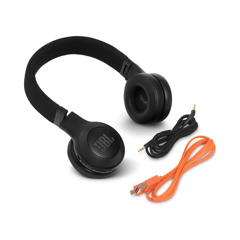 Jbl E45bt On Ear Wireless Headphones (1)