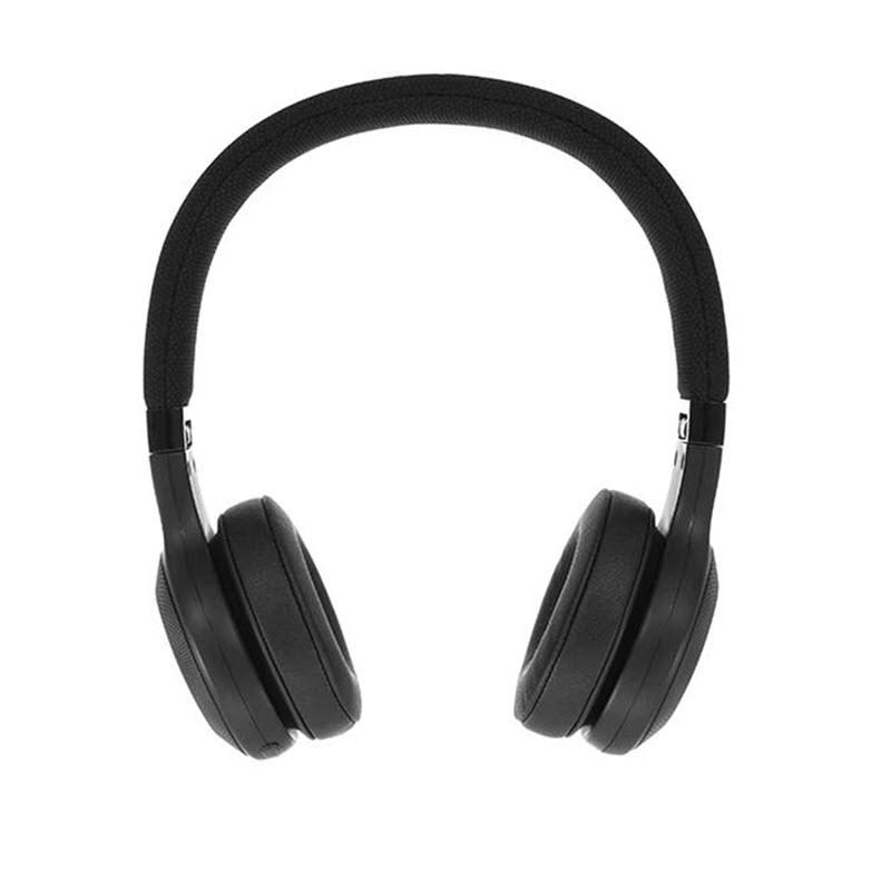 Jbl E45bt On Ear Wireless Headphones (6)