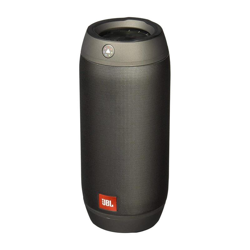 Jbl Pulse 2 Portable Splashproof Bluetooth Speaker (2)