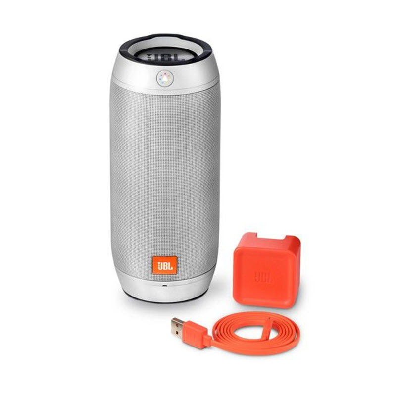 Jbl Pulse 2 Portable Splashproof Bluetooth Speaker (9)