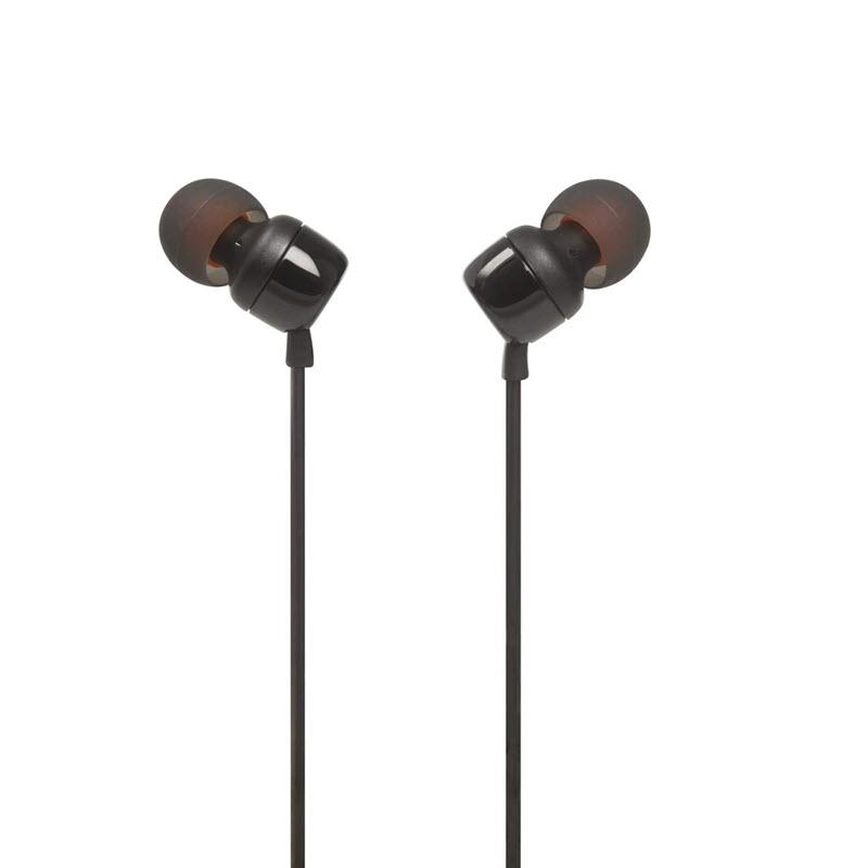 Jbl T110 In Ear Headphones (3)