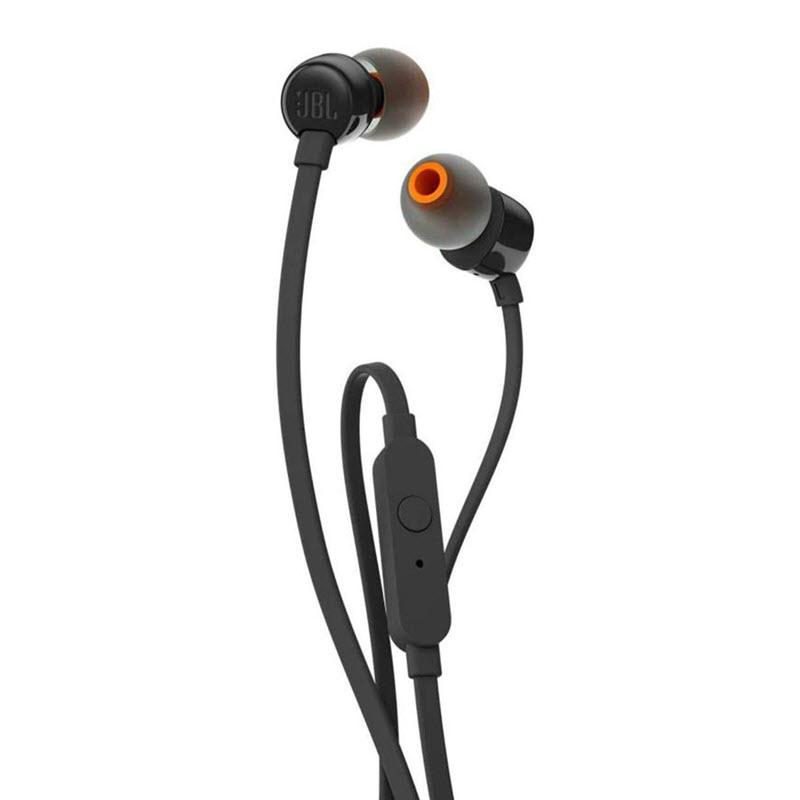 Jbl T110 In Ear Headphones (4)