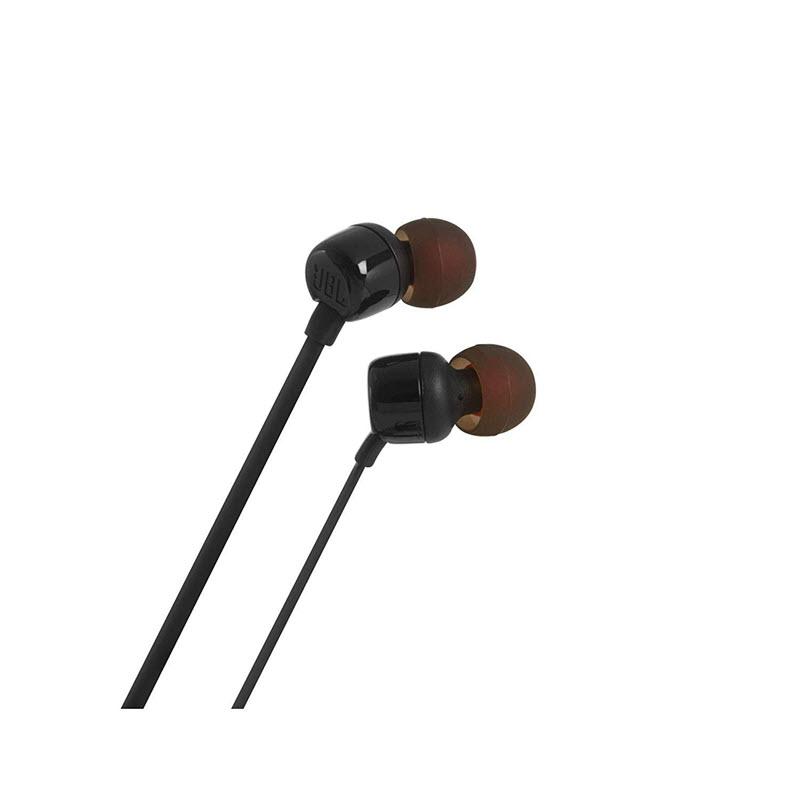 Jbl T110 In Ear Headphones (7)