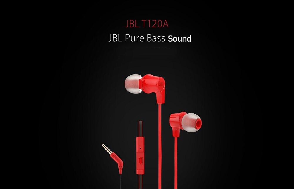 Jbl T120a In Ear Bass Earphones With Mic (4)