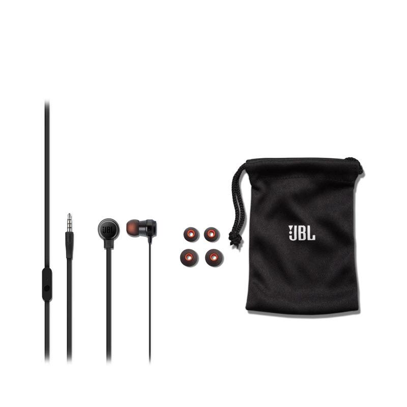 Jbl T280a Stereo In Ear Headphones (9)