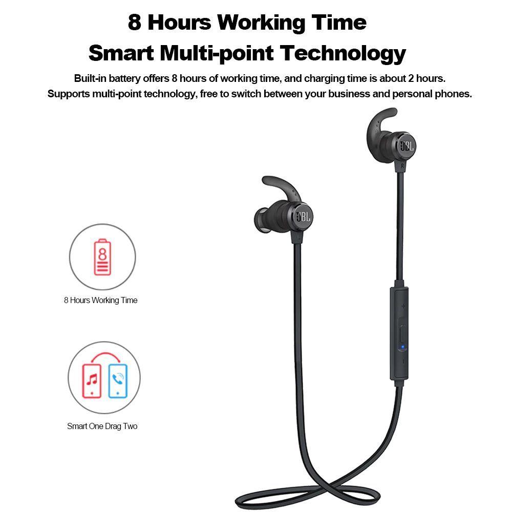 Jbl T280bt Wireless Bluetooth Headphones (7)