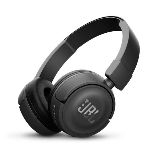 Jbl T450bt On Ear Wireless Headphones (1)