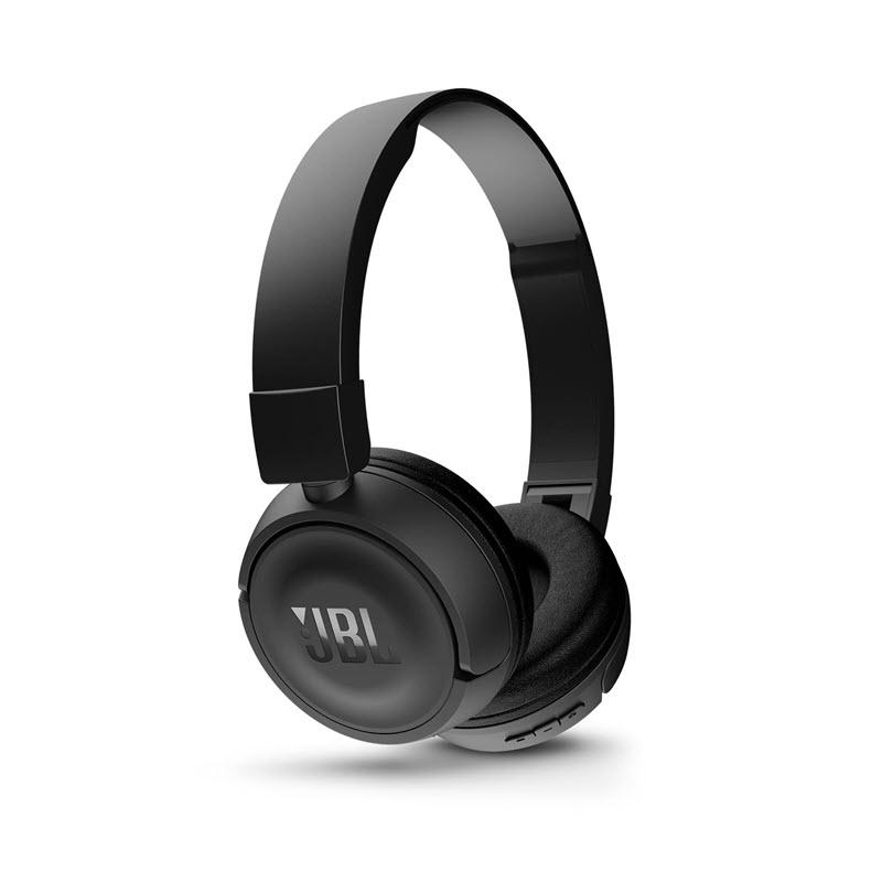 Jbl T450bt On Ear Wireless Headphones (3)