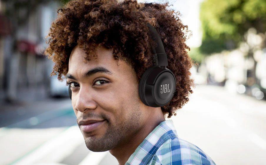 Jbl T450bt On Ear Wireless Headphones (6)