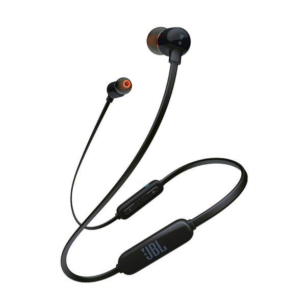 Jbl Tune 110bt Wireless In Ear Headphones With Bluetooth