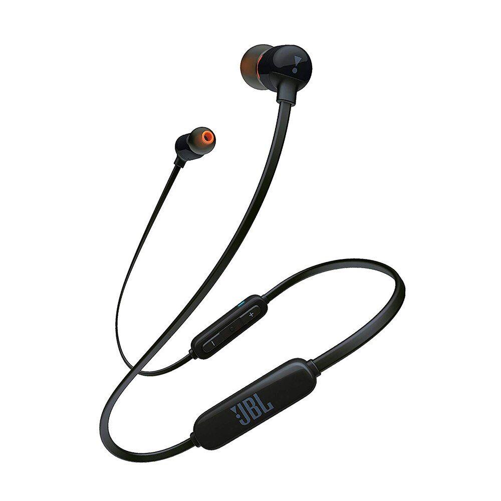 Jbl Tune 110bt Wireless In Ear Headphones With Bluetooth