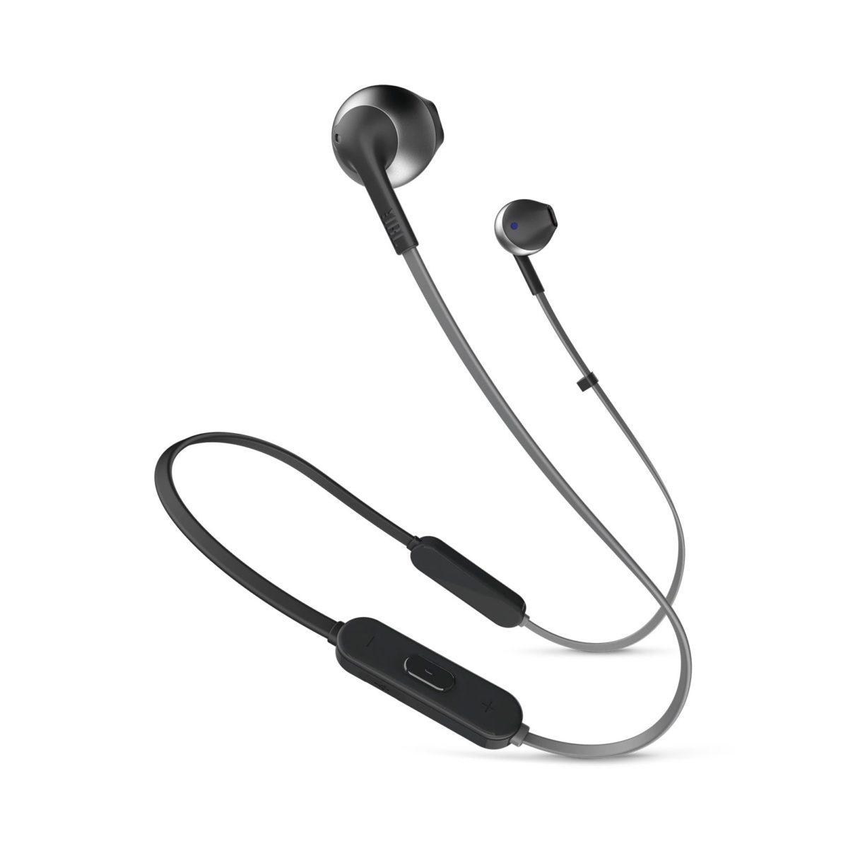 Jbl Tune 205bt Wireless Bluetooth Earphone (4)