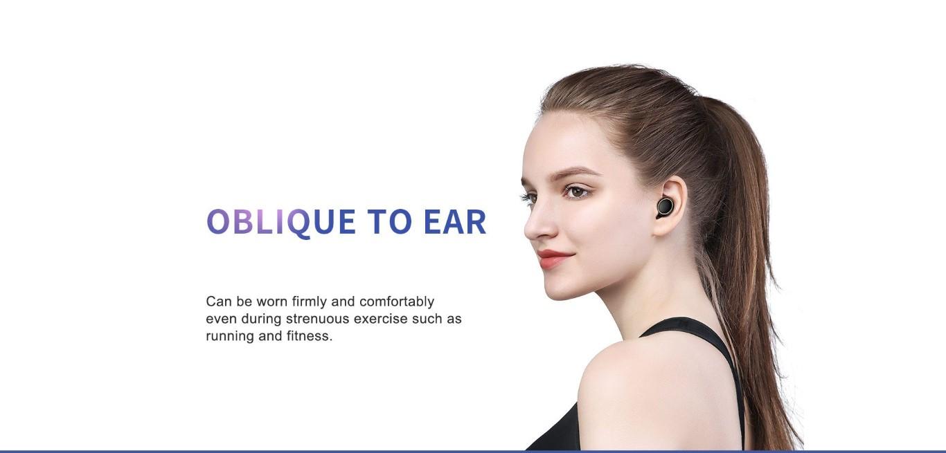 Joyroom Jr T05 Tws Bluetooth Earphones With Charging Box (10)