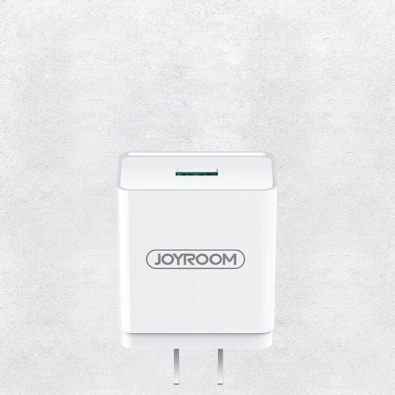 Joyroom Qc3 Fast Charger (3)