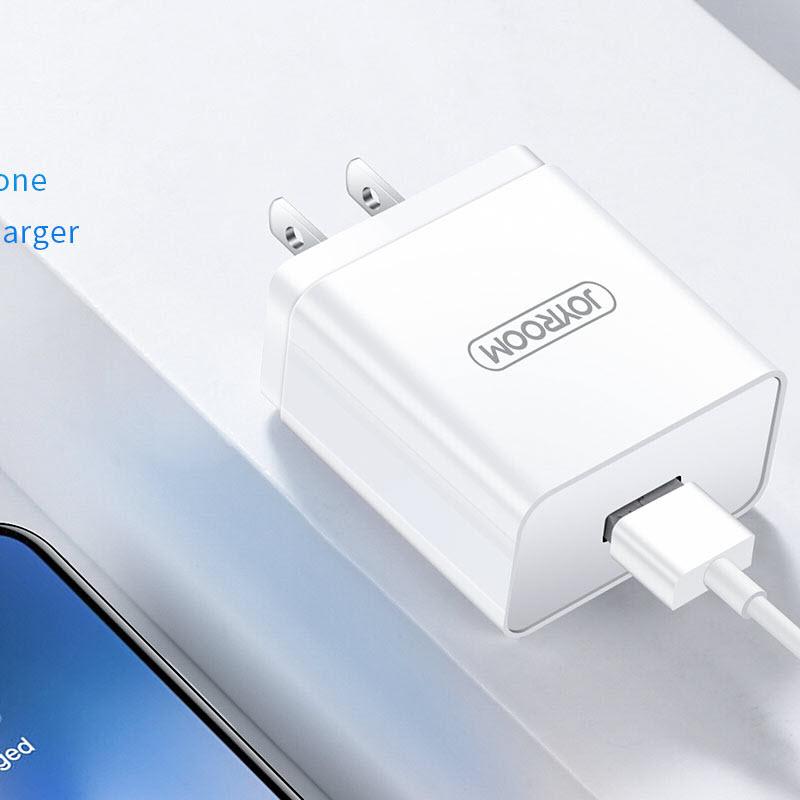 Joyroom Qc3 Fast Charger (5)