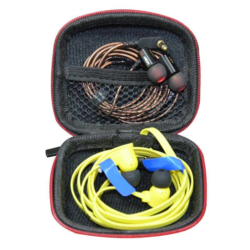 Kz Earphone Storage Bag Pouch (5)