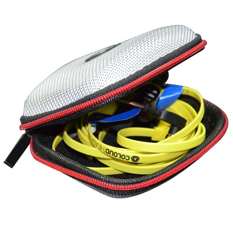 Kz Earphone Storage Bag Pouch (6)
