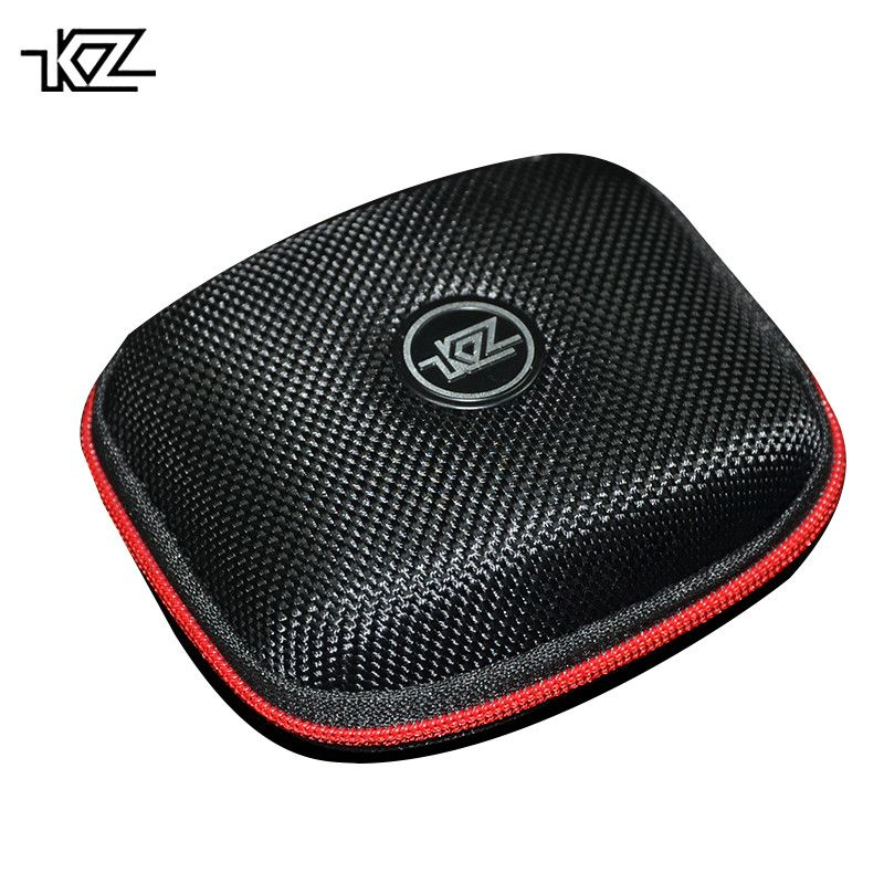 Kz Earphone Storage Bag Pouch (7)