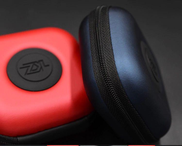 Kz Premium Pu Leather Storage Pouch (11)