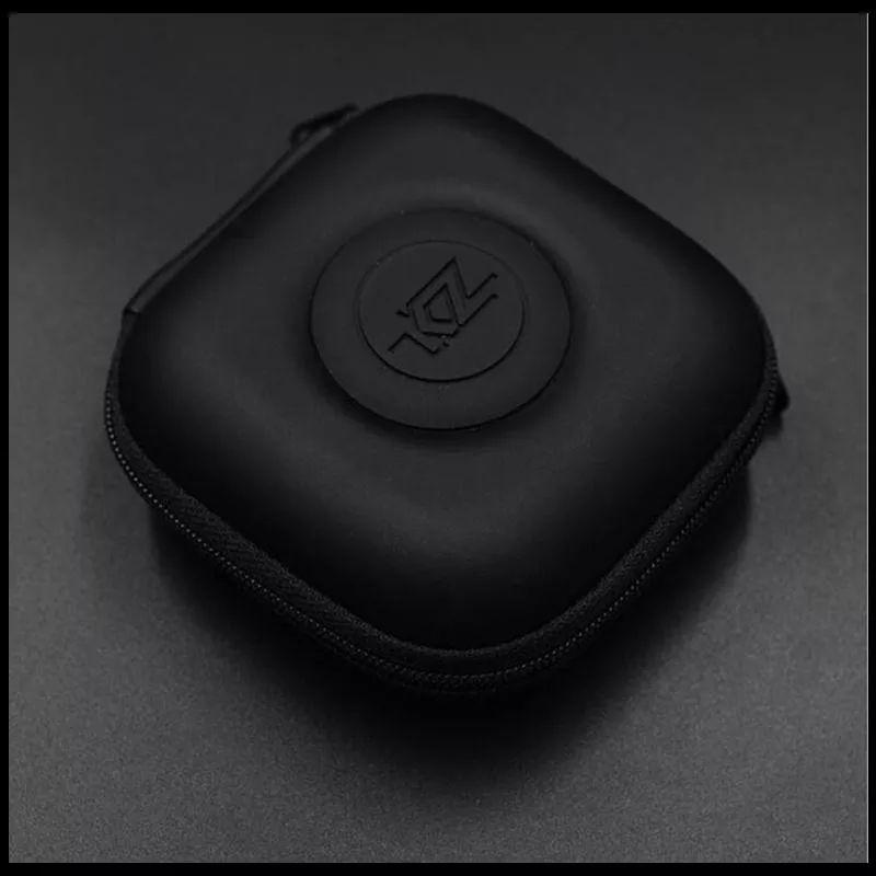 Kz Premium Pu Leather Storage Pouch (5)