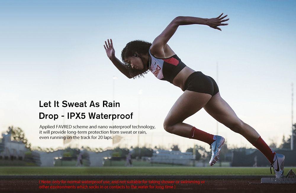 Macaw Tx80 Ipx5 Waterproof Bluetooth Earphone (1)