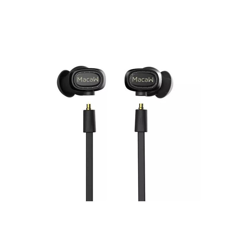 Macaw Tx80 Ipx5 Waterproof Bluetooth Earphone (3)