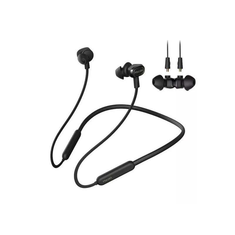 Macaw Tx80 Ipx5 Waterproof Bluetooth Earphone (6)