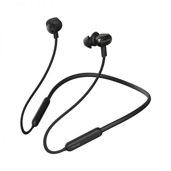 Macaw Tx80 Ipx5 Waterproof Bluetooth Earphone (7)