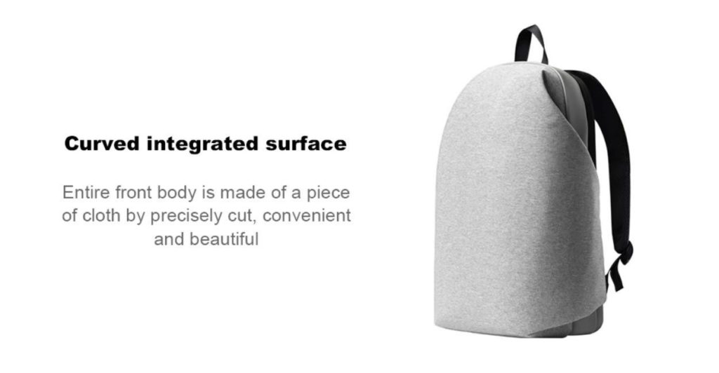 Meizu Leisure Travel Backpack (11)