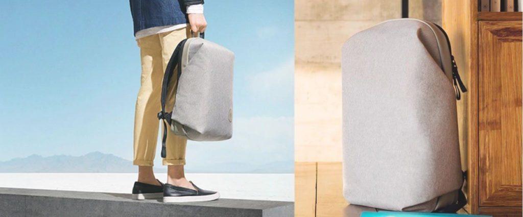 Meizu Leisure Travel Backpack (12)