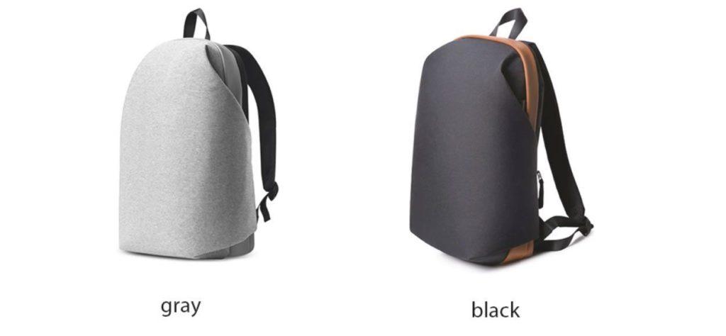 Meizu Leisure Travel Backpack (13)