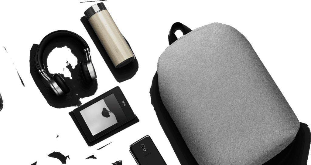 Meizu Leisure Travel Backpack (14)