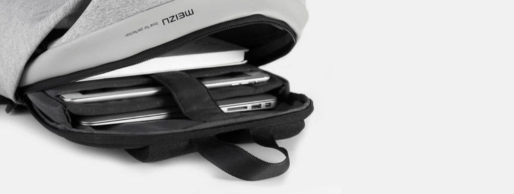 Meizu Leisure Travel Backpack (15)