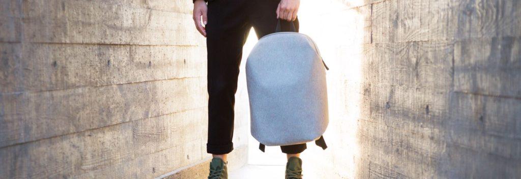 Meizu Leisure Travel Backpack (16)