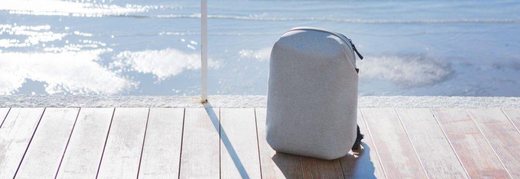 Meizu Leisure Travel Backpack (18)