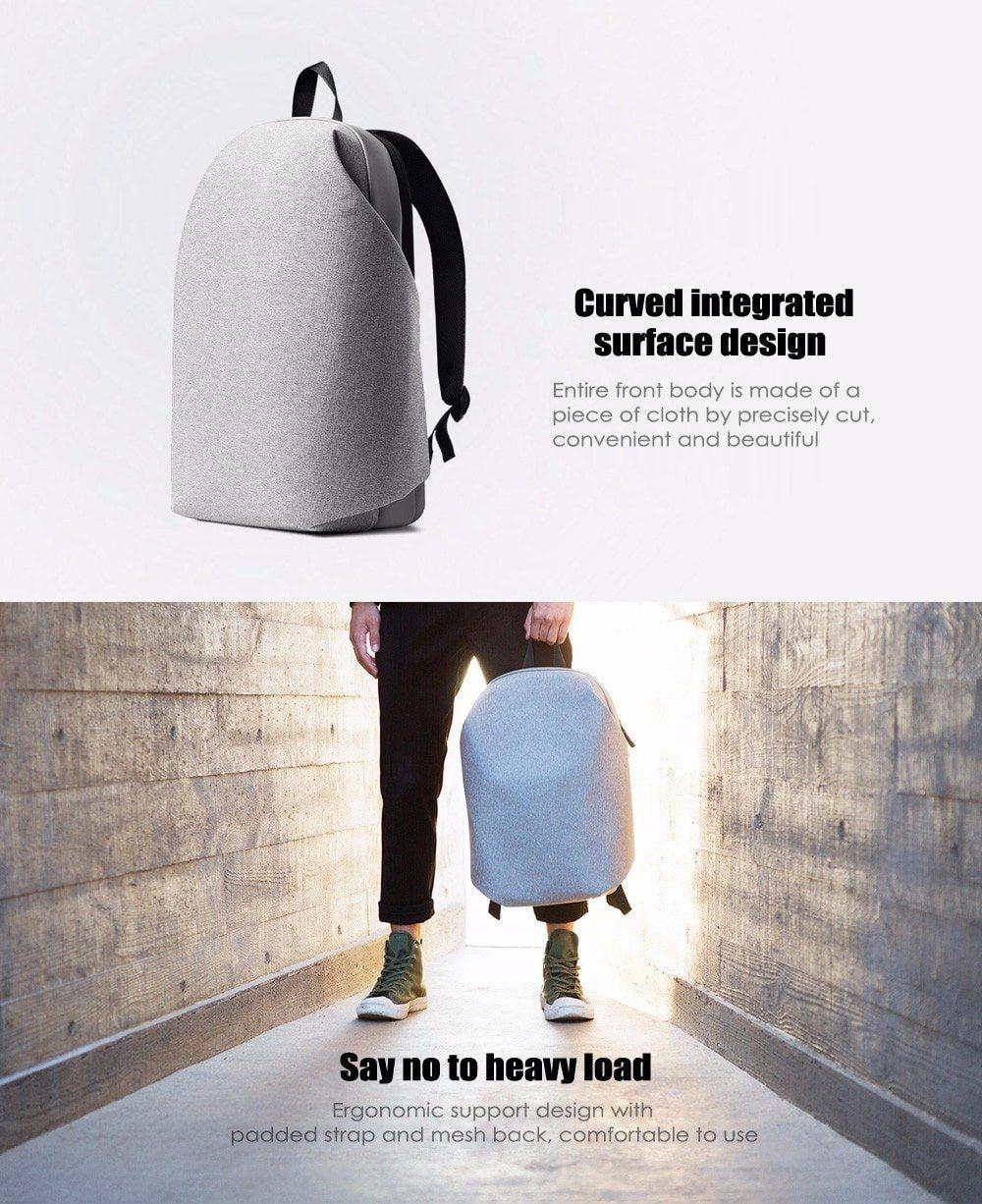 Meizu Leisure Travel Backpack (20)