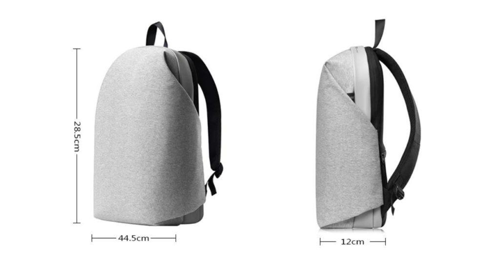 Meizu Leisure Travel Backpack (21)