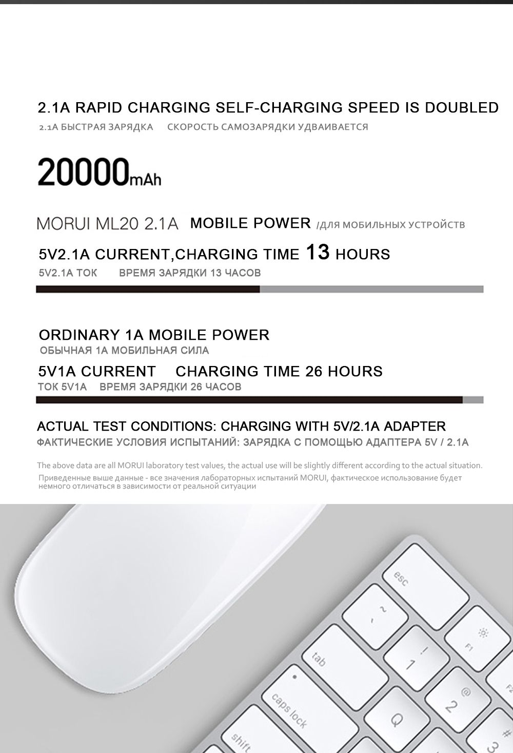 Morui Ml20 20000mah Power Bank (7)