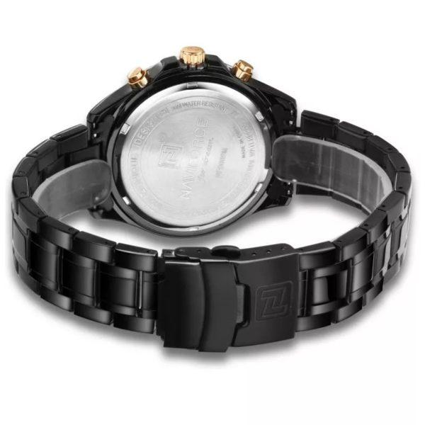Naviforce 9089 Quartz Watch For Men (2)