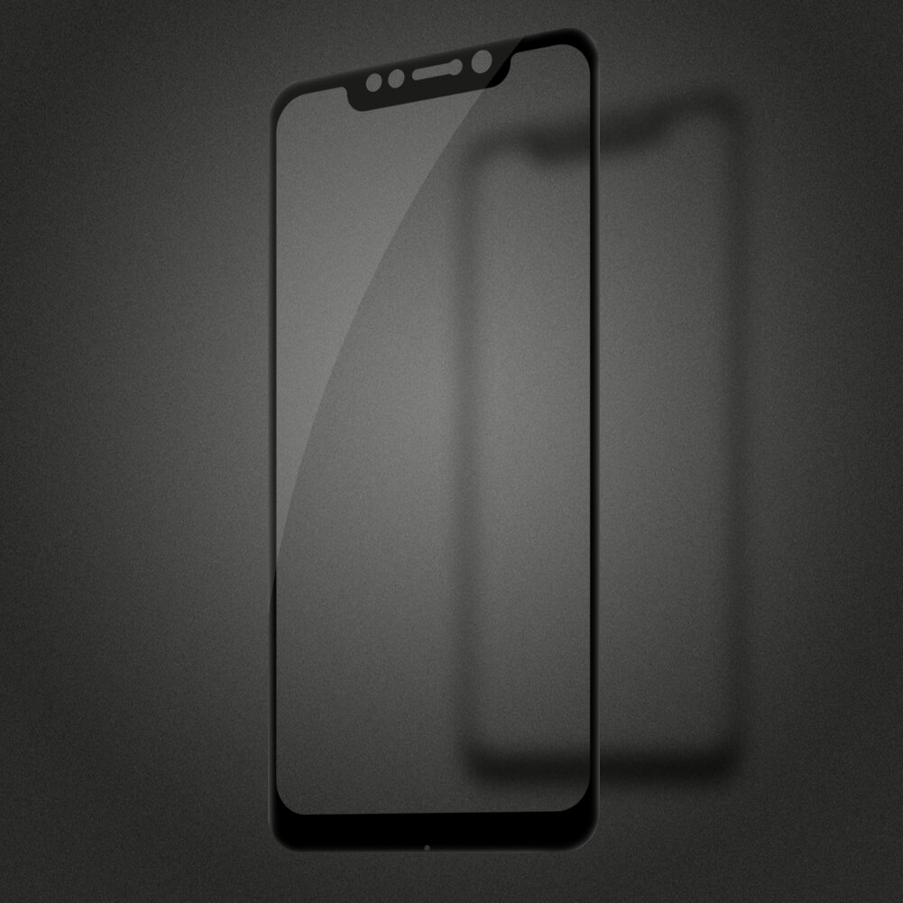 Nillkin Amazing Cp Tempered Glass Screen Protector For Xiaomi Pocophone F1 (10)