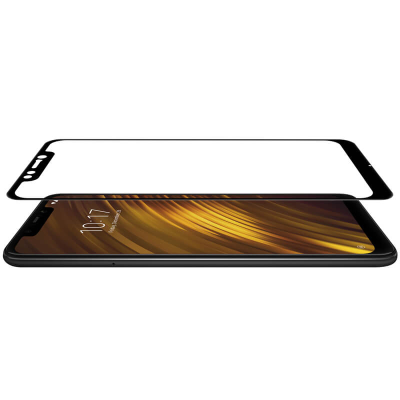 Nillkin Amazing Cp Tempered Glass Screen Protector For Xiaomi Pocophone F1 (2)