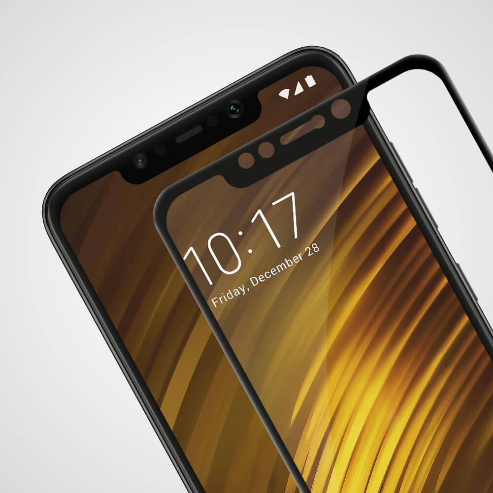 Nillkin Amazing Cp Tempered Glass Screen Protector For Xiaomi Pocophone F1 (3)