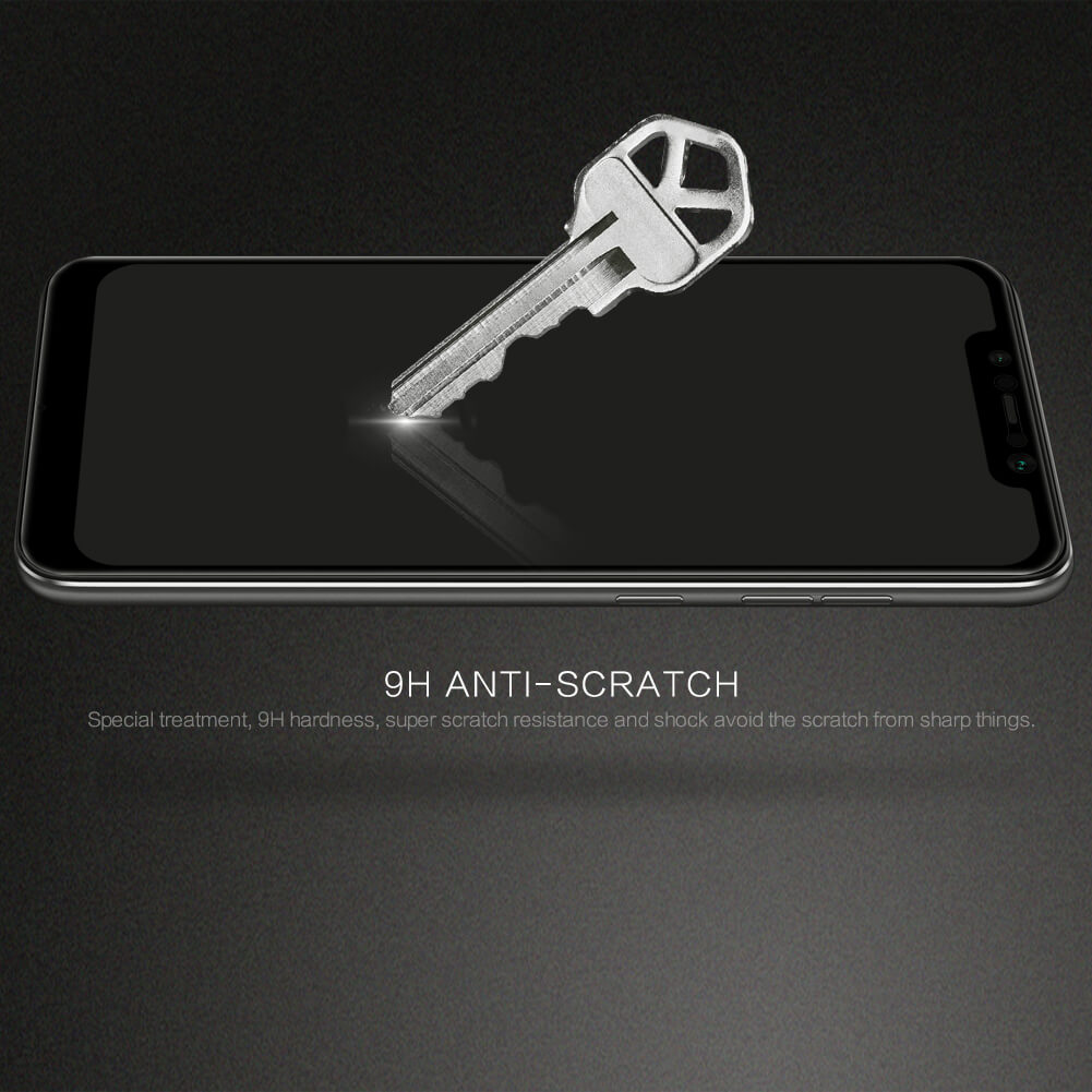 Nillkin Amazing Cp Tempered Glass Screen Protector For Xiaomi Pocophone F1 (7)
